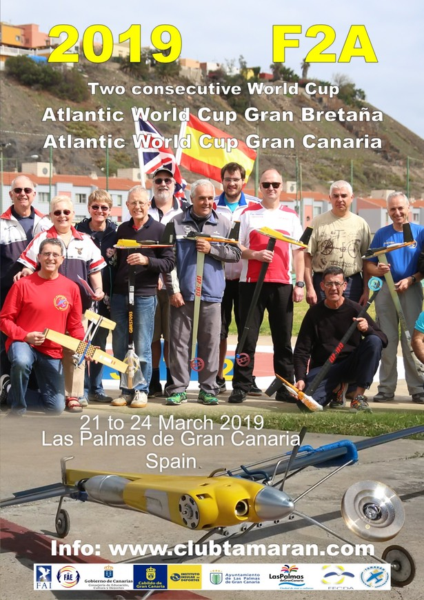WCup GBGC mar 2019 Cartel amarillo Mail